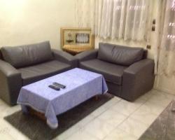 Appartement Familial Emile Zola