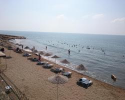 Oykum Resort Hotel
