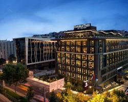 DoubleTree by Hilton Istanbul - Piyalepasa