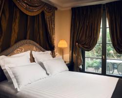 Hotel Maison Athénée
