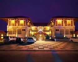 Villa Damar Boutique Hotel