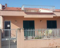 Holiday home I Limoni