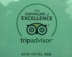 Bow Hotel B&B