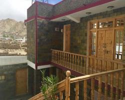 Ladakh View Home Stay