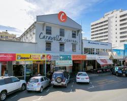 Caravella Central