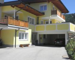 Ferienhaus Kerstin