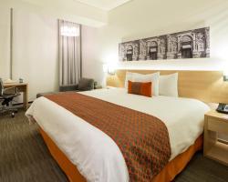 510 Opiniones Reales del Camino Real Puebla Hotel & Suites ...