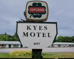 Kyes Motel