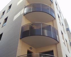 Apartamentos AR Niu D'or