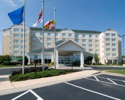 Hilton Garden Inn Owings Mills
