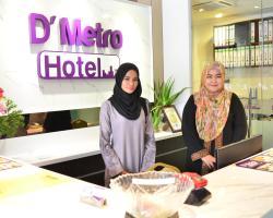 D'Metro Hotel
