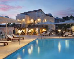 Thirides Beach Resort