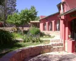 Club Hostel Tilcara