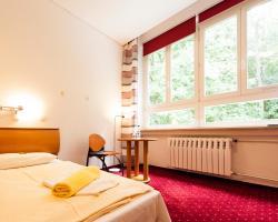 B&B Seminar Hotel in der Akademie