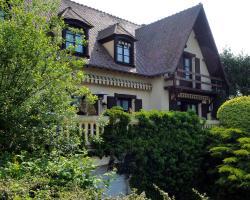 Le Bon Vent près Giverny