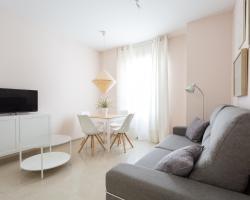 Apartamentos Diaber San Leandro