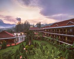 Victoria Sapa Resort & Spa