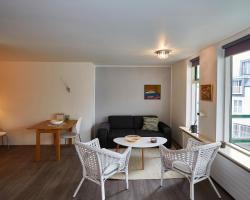 Next Apartment Lækjargata