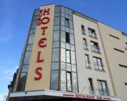 Euro Hotels Gara de Nord (Polizu)