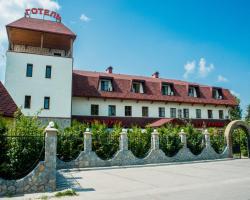 Stara Vezha Hotel