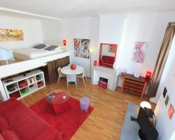 Appartement Romain et Pascal