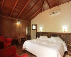 Hotel Cabanas