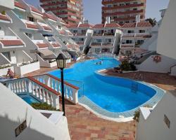 Apartamentos Las Floritas
