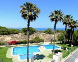 Apartament Pinada Beach