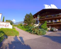Garni - Hotel Rinner Julia