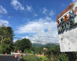 Doray Motel Lake George