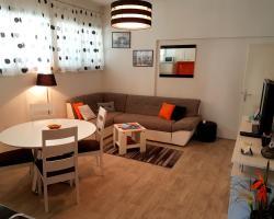 Apartment Samp