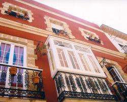 Dormir en Cádiz