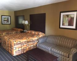 Executive Inn and Suites Longview