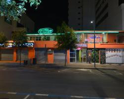 Hostal Noches de Quito