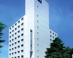 Comfort Hotel Sapporo