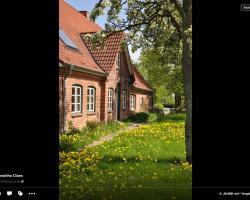 Landhaus Hohenfelde