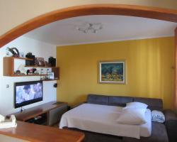 Monte Paradiso Apartment