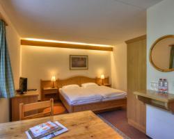 Hotel Lodge Roc et Neige