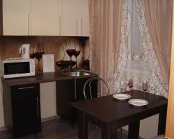Apartment kak doma