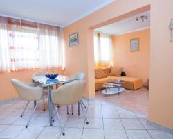 Apartments Suzana