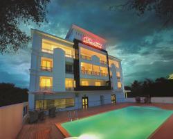 Hotel Dewland cochin