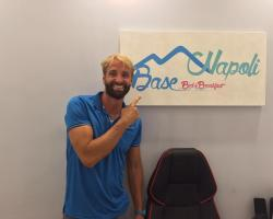 Base Napoli