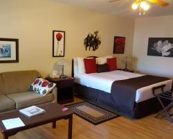 Harmony B&B and Suites