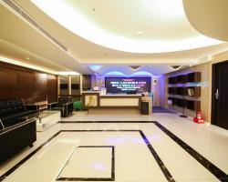 Duke Business Hotel