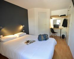 Fasthotel Limoges