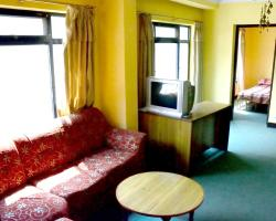 Pilgrims Furnished Apartments