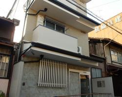 Guesthouse Kotoya Kyoto Station
