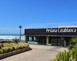 Pestana Casablanca, Seaside Suites & Residences