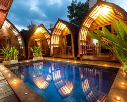 Little Coco Gili Trawangan Hotel & Villas