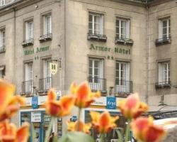 Armor Hotel